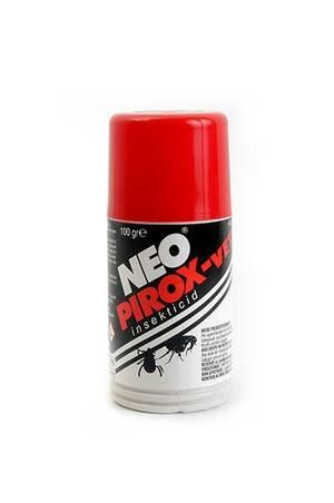Neopirox Vet 100 gr crveni