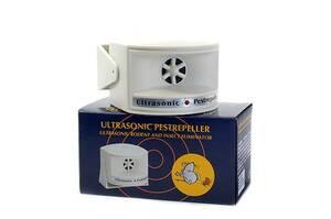 Ultrazvučni rasterivač insek. i pacova  ls-968 (550m2)