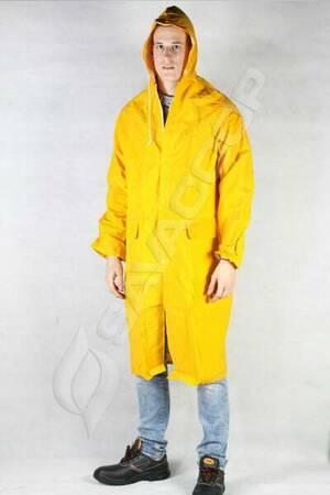 Kišna kabanica žuta Springer