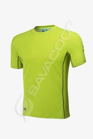 HH Majica kratkih rukava Magni zelena