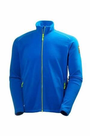 HH Aker jakna-duks kobalt plava