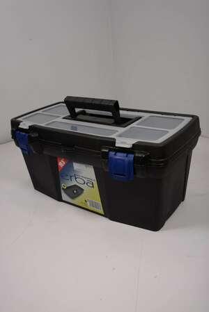 Kutija za alat 38x19x17cm 02155