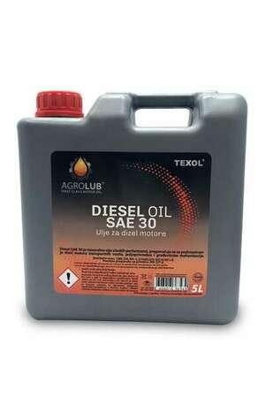 AGROLUB - diesel SAE 30 5/1