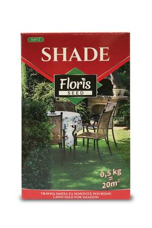 FLORIS  Travna smeša 500g - Shade 50912t