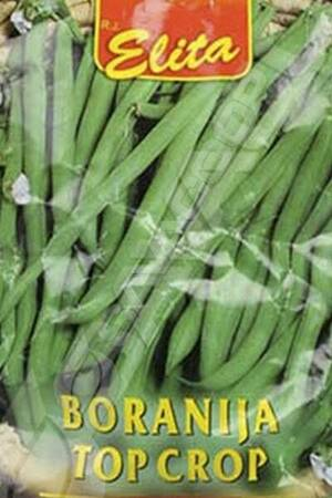 ELITA Boranija zelena Top Crop 100g