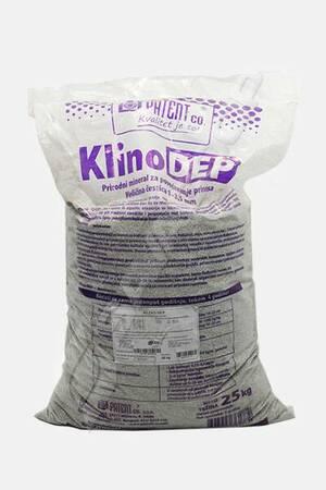 KlinoDEP zeolit za zemljište (1-2.5 mm) 25/1