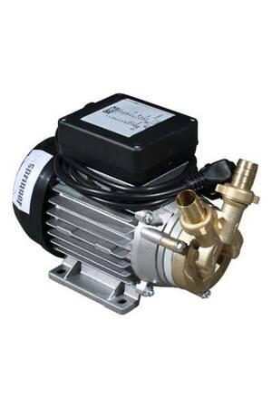 Električna prenosna pumpa Ø20, kapaciteta 33l/min, 0,50 ks, G20