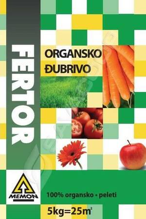 Fertor   5/1 organsko đubrivo