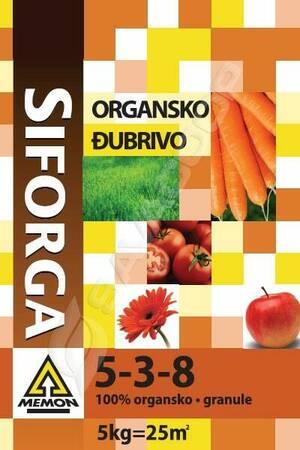 Siforga   5/1 organsko đubrivo