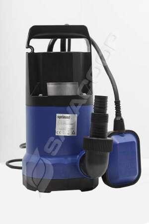 Električna potapajuća pumpa za čistu vodu Q4001