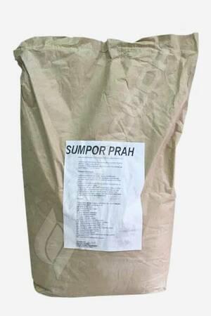 Sumpor prah-F
