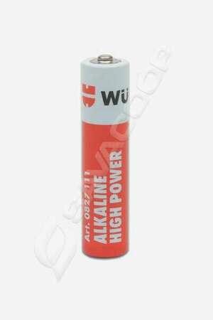 Baterija alkalna 1,5V micro AAA - AKCIJA