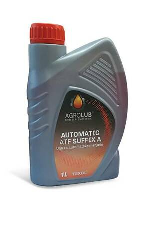 AGROLUB - automatic ATF A 1/1
