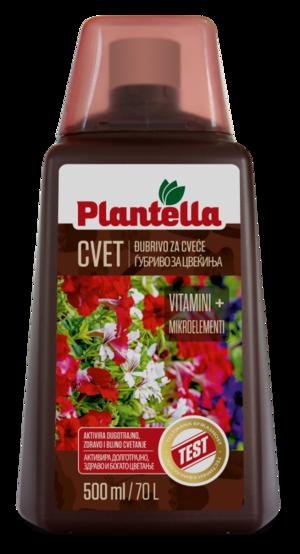 Plantela cvet đubrivo 500ml