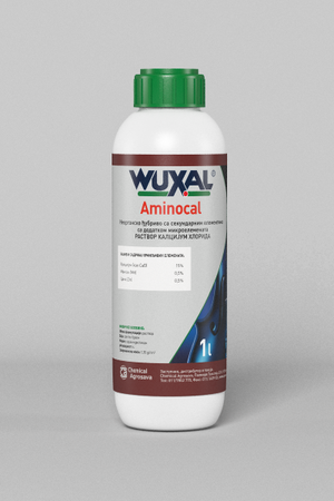 Wuxal Aminocal 10/1